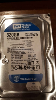 WD3200AAKS-00L9A0