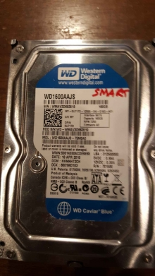 WD1600AAJS-75M0A0
